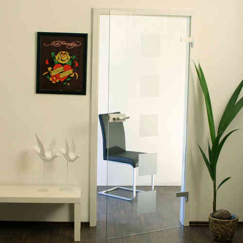glast r glast ren zimmert ren aus glas tolle angebote glast re. Black Bedroom Furniture Sets. Home Design Ideas
