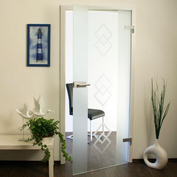 glast r 14ts86 glasschiebet ren glast ren und beschl ge glas shop24. Black Bedroom Furniture Sets. Home Design Ideas