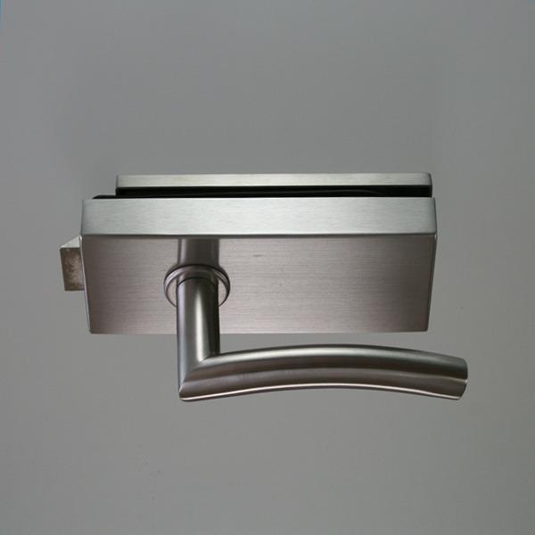 beschlag set sks314 edelstahl glasschiebet ren glast ren und beschl ge glas shop24. Black Bedroom Furniture Sets. Home Design Ideas