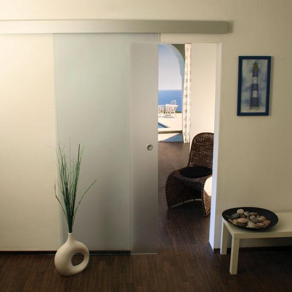glasschiebet r set 1ag775 glasschiebet ren schiebet r. Black Bedroom Furniture Sets. Home Design Ideas