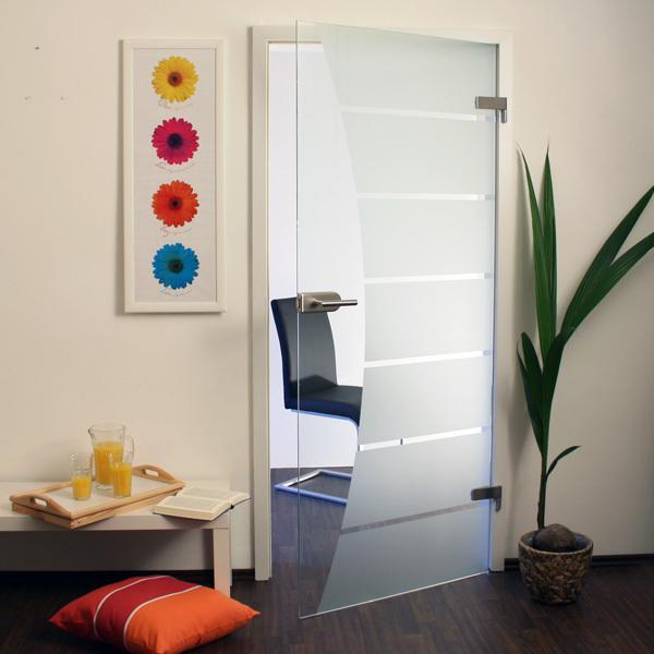 Wundervoll Glastür, Glastüren, Zimmertüren aus Glas tolle Angebote Glastüre NY91