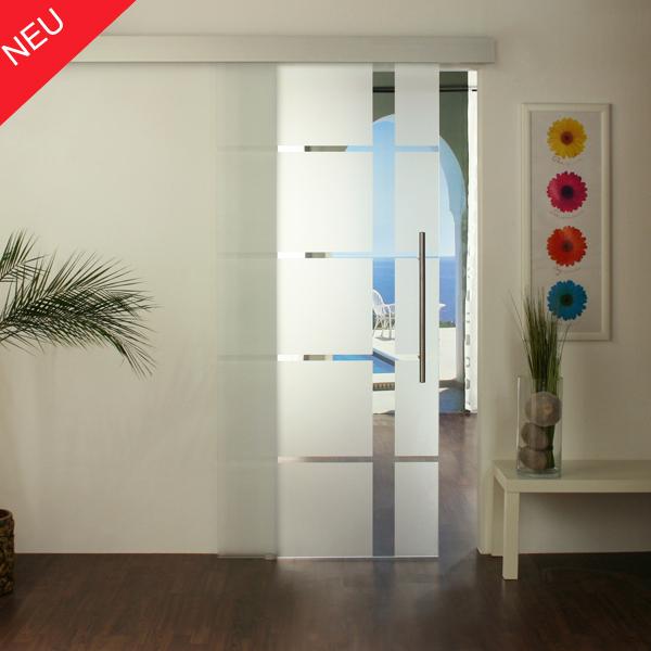 glasschiebet r set 18as1025 glasschiebet ren glast ren und beschl ge glas shop24. Black Bedroom Furniture Sets. Home Design Ideas