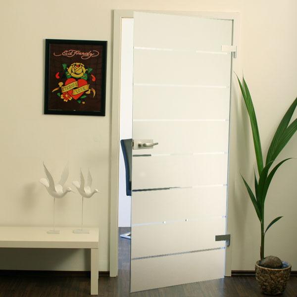 Zimmertüren glas satiniert  Glastür, Glastüren, Zimmertüren aus Glas tolle Angebote Glastüre