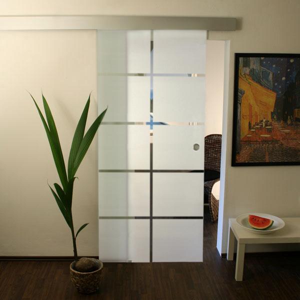 glasschiebet r set 8ag glasschiebet ren glas schiebet ren. Black Bedroom Furniture Sets. Home Design Ideas