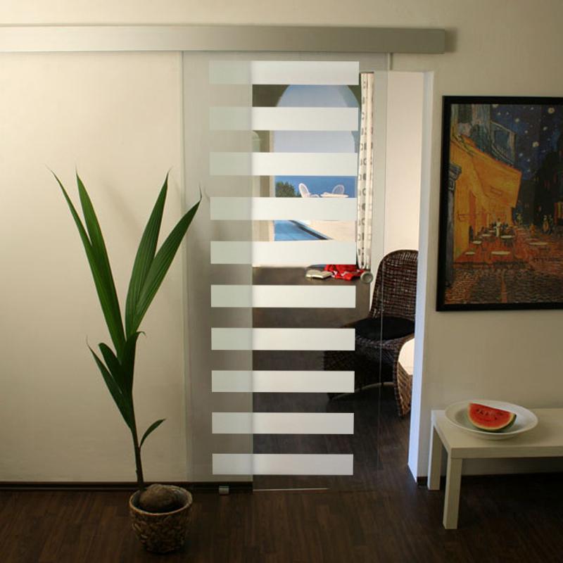 glasschiebet r set 17ag glasschiebet ren glas schiebet ren. Black Bedroom Furniture Sets. Home Design Ideas