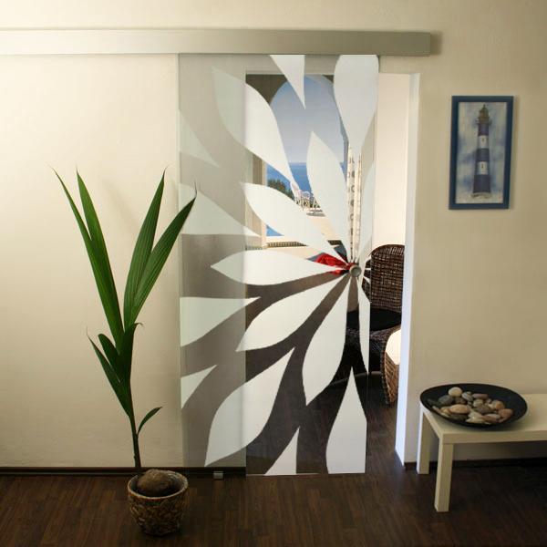 glasschiebet r set 31ag glasschiebet ren glas schiebet ren. Black Bedroom Furniture Sets. Home Design Ideas