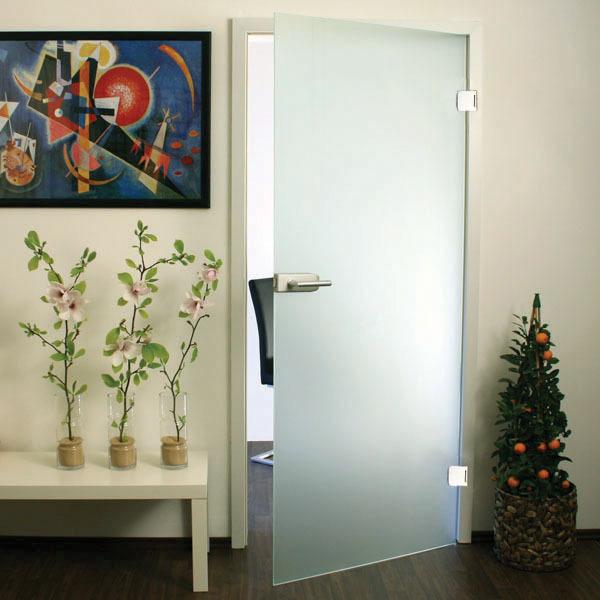 Glastur 101tso86 Satiniert Satinato Glasturen Glas Shop24