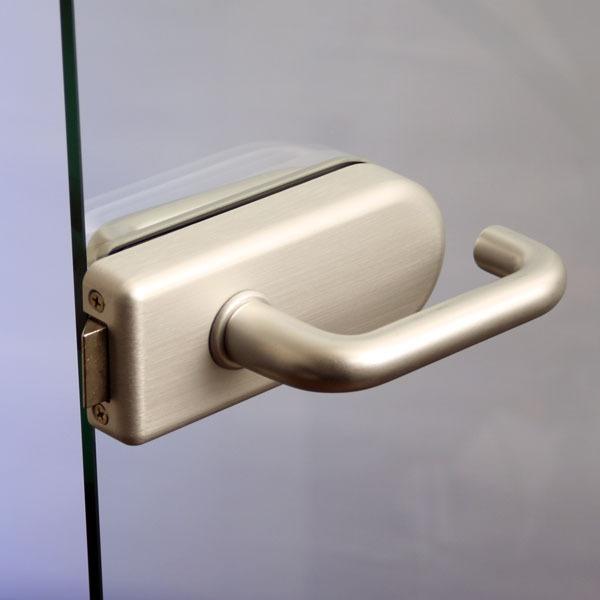 Elegant Beschlag Set SKS101 Aluminium