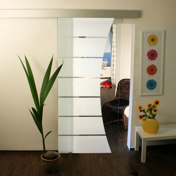 glasschiebet r set 11ag glasschiebet ren glas schiebet ren. Black Bedroom Furniture Sets. Home Design Ideas